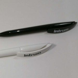 Merchandising Bolígrafos Prodir Intrum