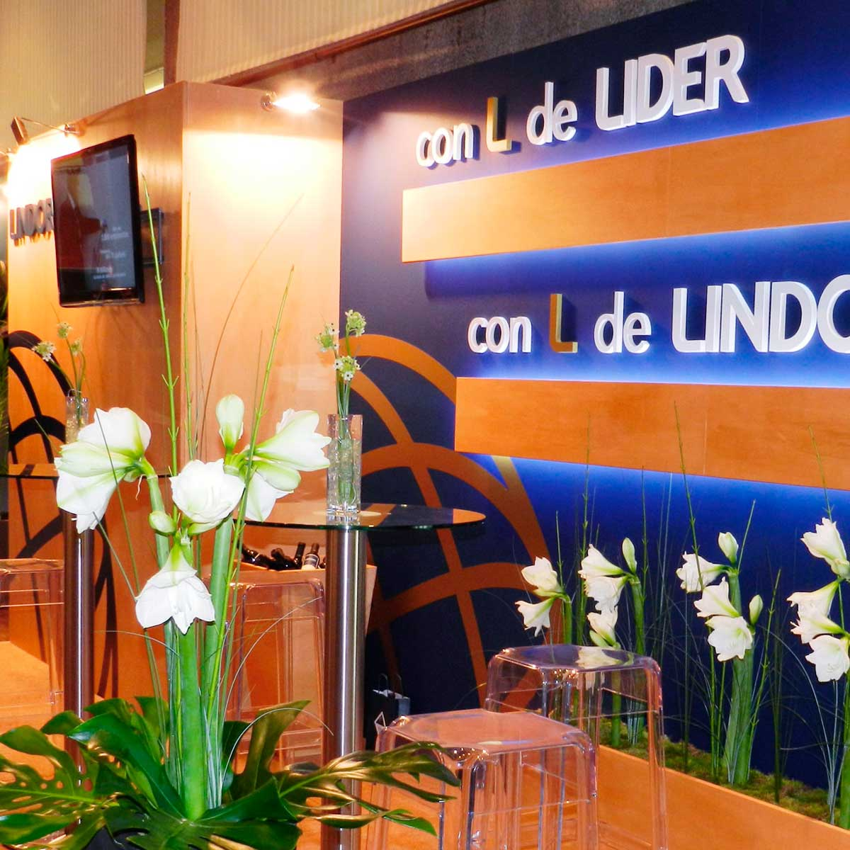 Stand Lindroff